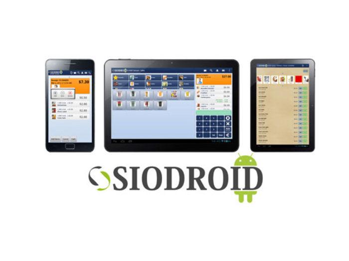 Siodroid Server