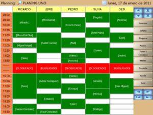 Programa BDP-NET - Peluquería y Estética