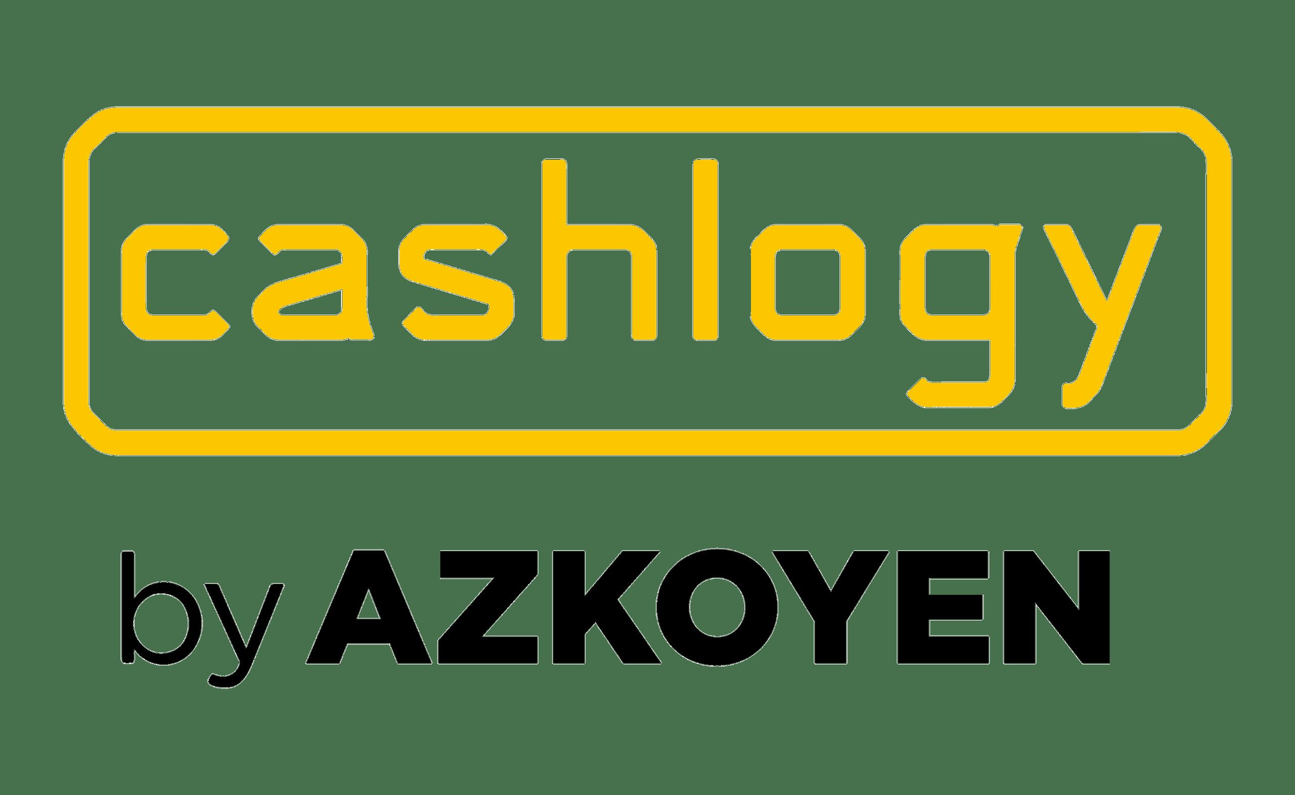 cashlogy by azkoyen
