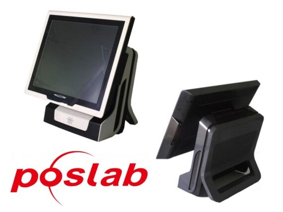 PACK TPV Táctil POSLAB DESIRE POS J1900 Windows
